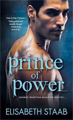 Picture of Prince of Power by Elisabeth Staab
