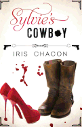 Picture of Sylvie's Cowboy by Iris Chacon