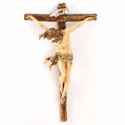 Picture of Classic Renaissance Crucifix Cross