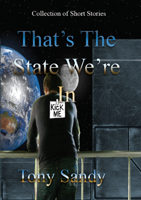 Picture of That's the State We're In by Tony Sandy