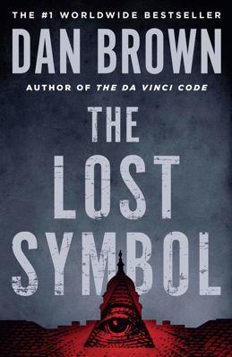 Picture of The Lost Symbol (Robert Langdon) by Dan Brown