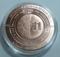 Picture of Apollo 11 50th Anniversary - July 20, 1969 - July 20, 2019 (1 oz. Copper Round) Coin