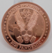 Picture of COVID-19 Survivors  (1 oz Copper Round) Coin